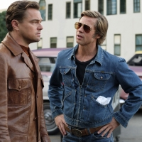 Once Upon a Time in Hollywood - Marketing Recap