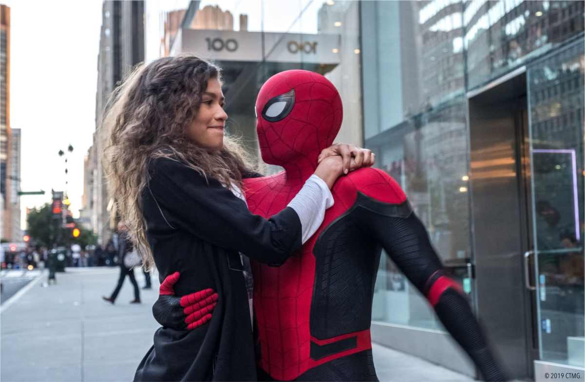Spider-Man: Far From Home – Marketing Recap