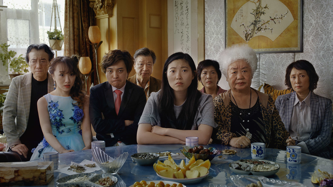 The Farewell – Marketing Recap