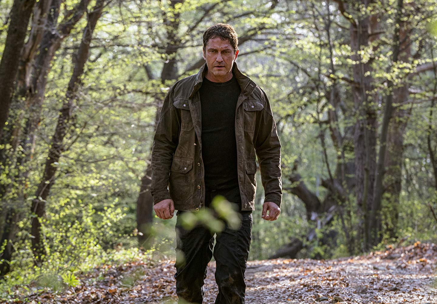 Angel Has Fallen – Marketing Recap