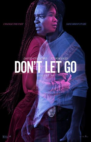 dont let go poster