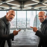 Fast & Furious Presents: Hobbs & Shaw - Marketing Recap