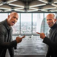 Fast & Furious Presents: Hobbs & Shaw - Marketing Recap