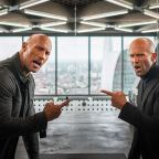 Fast & Furious Presents: Hobbs & Shaw – Marketing Recap