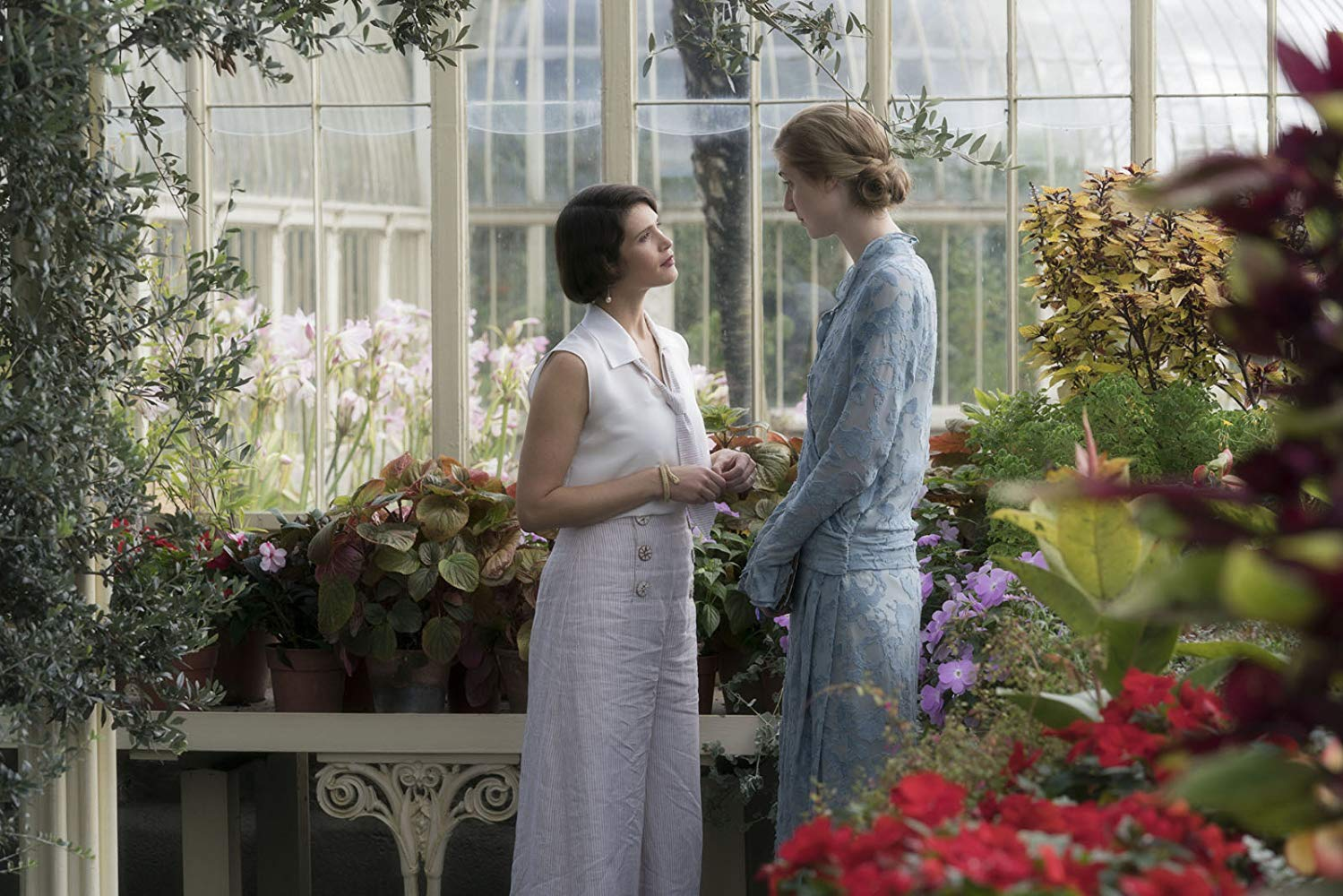 Vita & Virginia – Marketing Recap