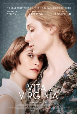 vita and virginia poster 2
