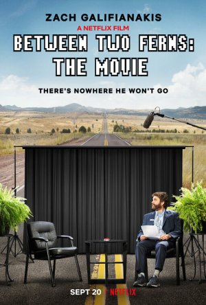 between two ferns poster 2