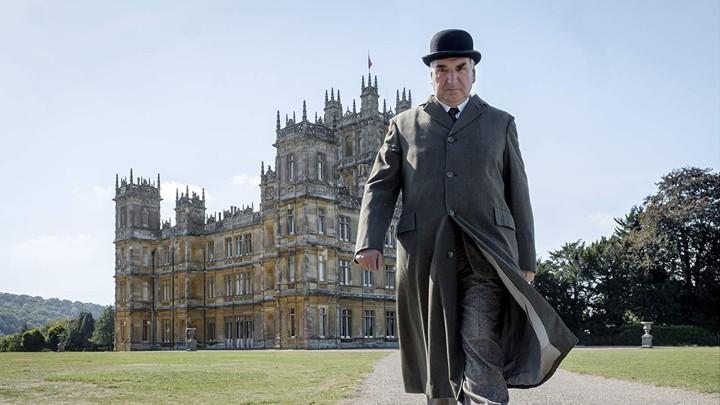 Downton Abbey – MarketingRecap