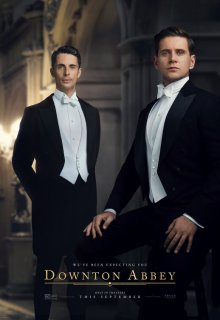 downton abbey poster 12
