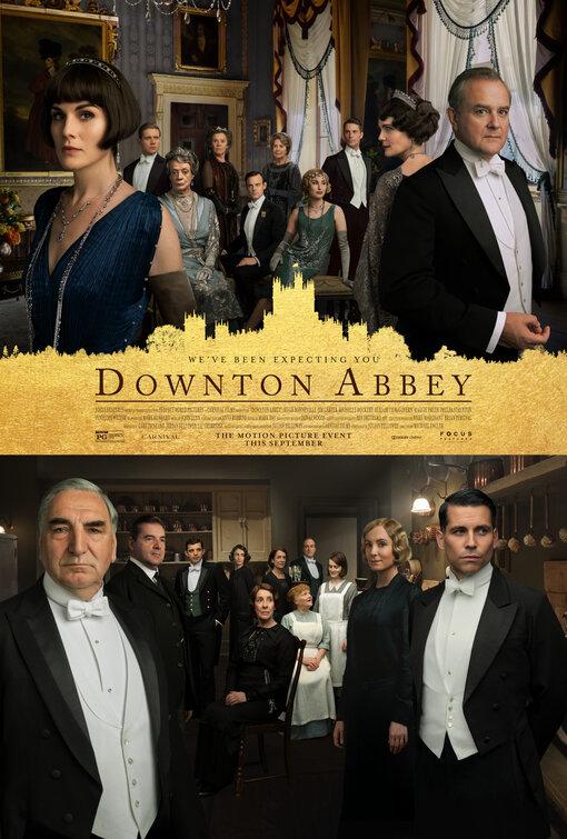 downton abbey poster 14