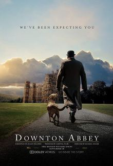 downton abbey poster 16