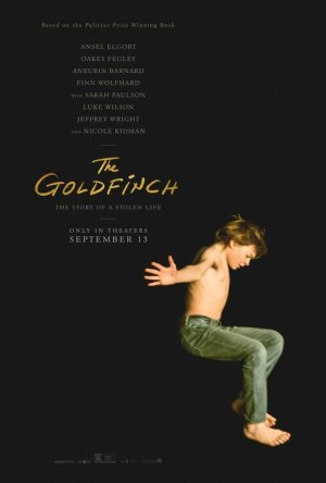 goldfinch poster 2