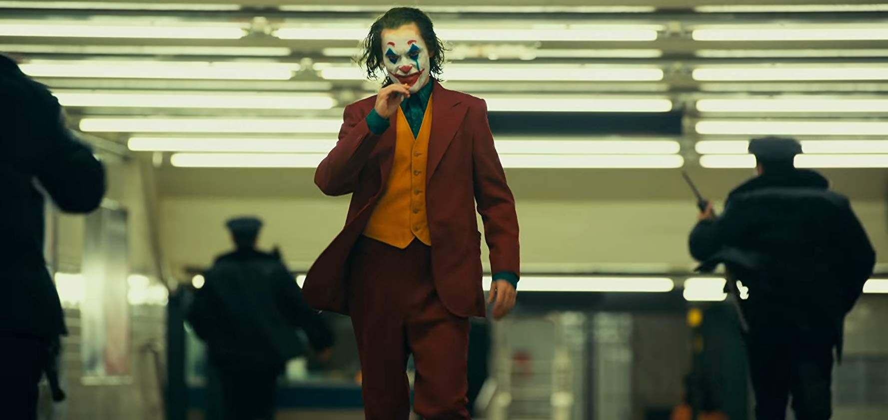 The Joker Trailer Feels Very 2019. That's the Problem.