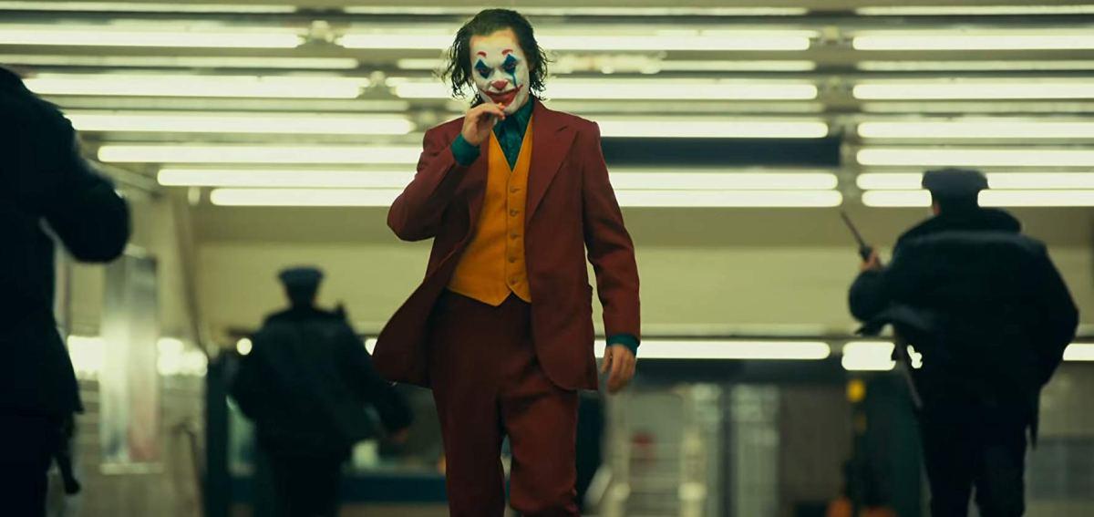Joker – MarketingRecap