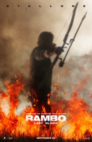 rambo last blood poster 1