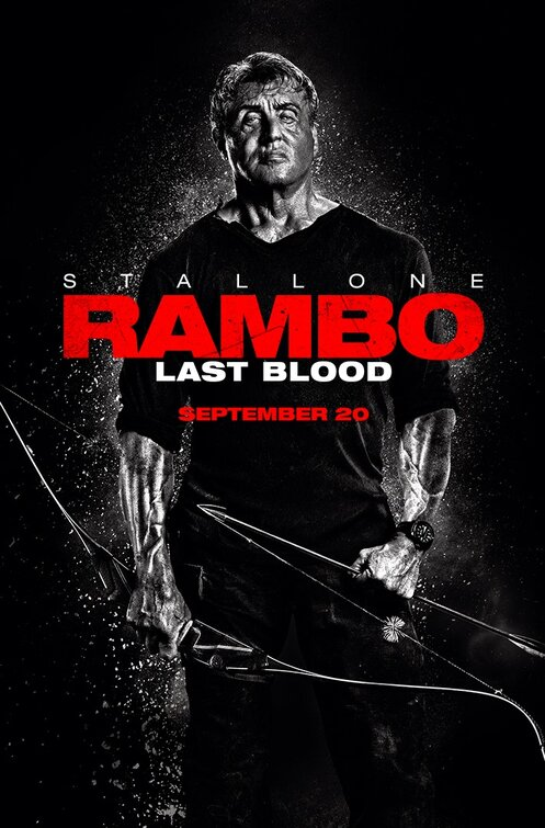 rambo last blood poster 2