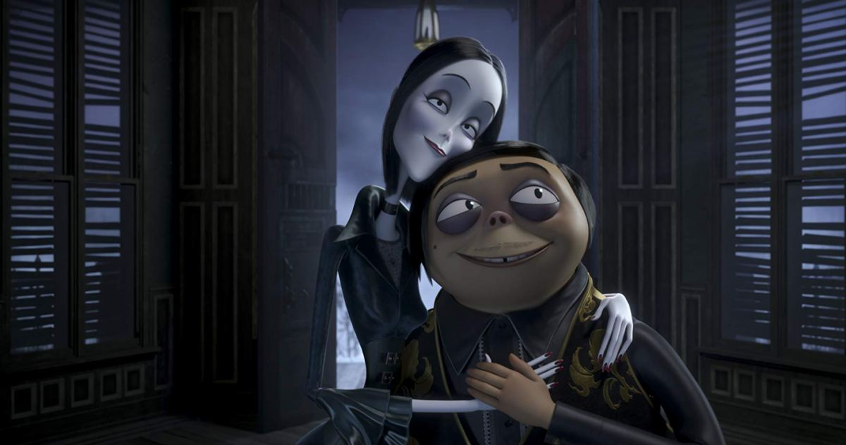 The Addams Family – Marketing Recap