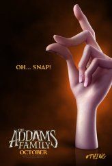 addams family poster 5