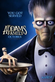 addams family poster 6