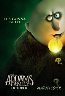 addams family poster 7