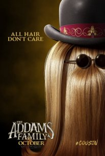 addams family poster 9