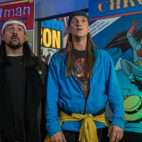 Jay and Silent Bob Reboot - Marketing Recap