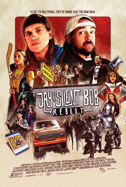 jay and silent bob reboot poster 2