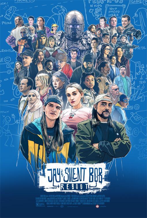 jay and silent bob reboot poster 4