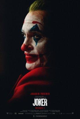 joker poster fandango