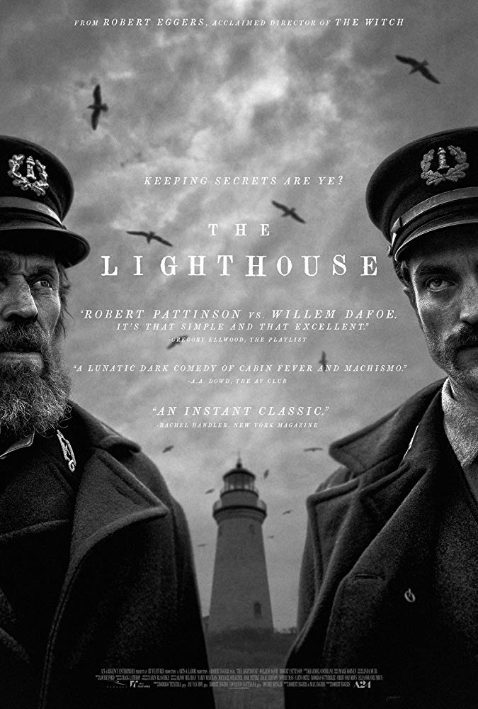 lighthouse poster 2