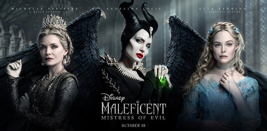 maleficent 2 poster 2