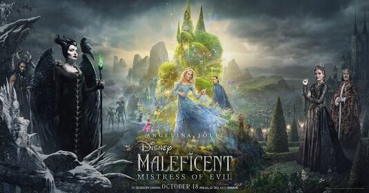 maleficent 2 poster 3