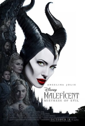 maleficent 2 poster 4