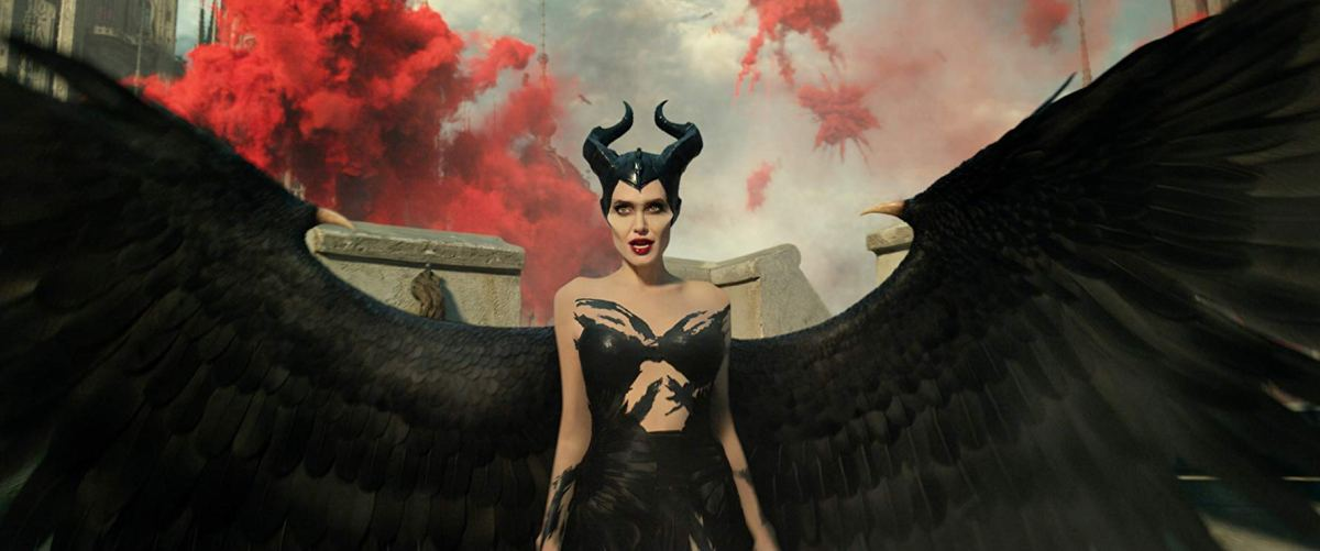 Maleficent: Mistress of Evil – Marketing Recap