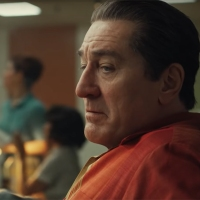The Irishman - Marketing Recap