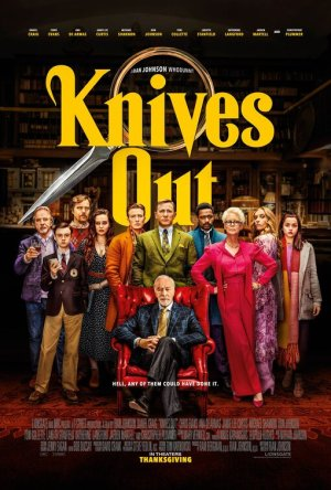 knives out poster13