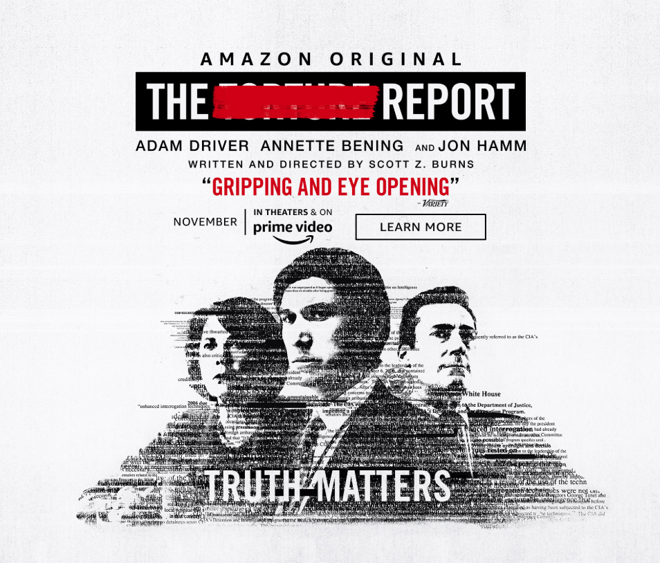the report online ad