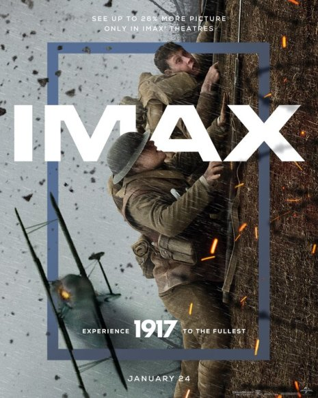 1917 IMAX