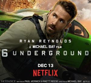 6 underground online ad
