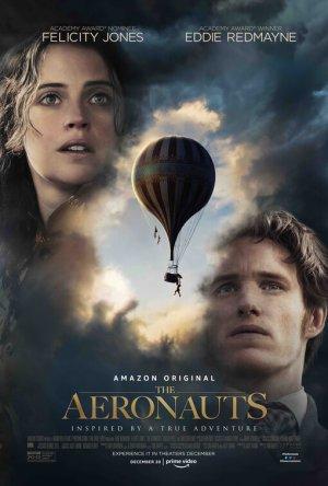 aeronauts poster 2