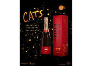 cats piper heidsieck