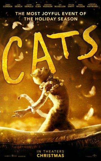 cats poster 2