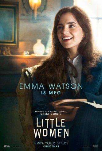 little women poster 3