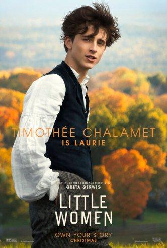 little women poster 8