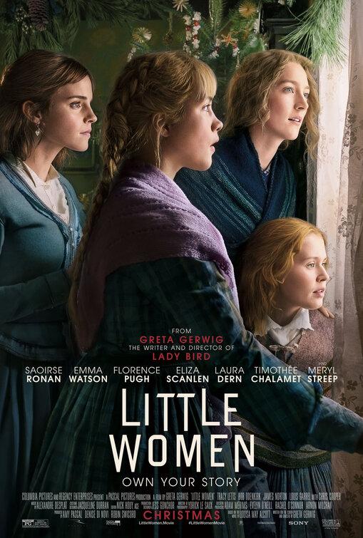 little women poster 9