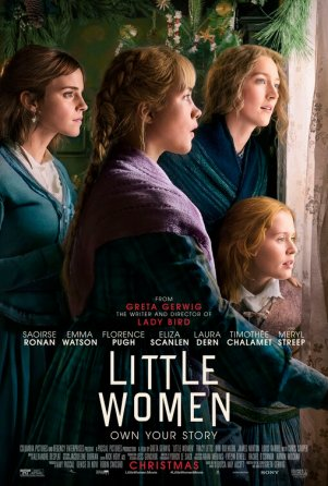 little women poster 9