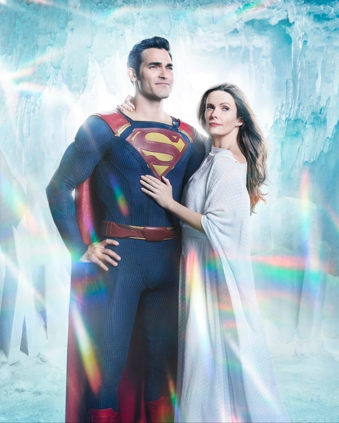 superman and lois pic