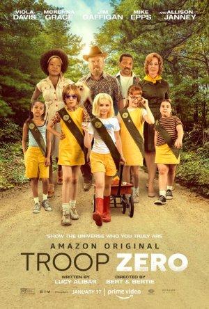 troop zero poster 2