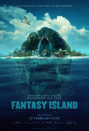 fantasy island poster 2
