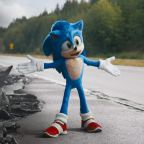 Sonic The Hedgehog – Marketing Recap